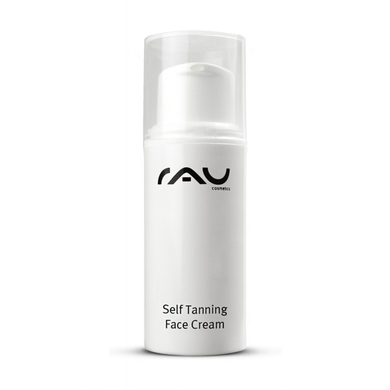 """RAU Self Tanning Face Cream"" 5 ml"