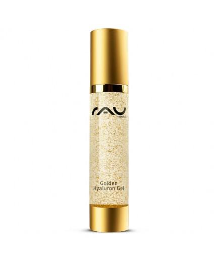 """RAU Golden Hyaluron Gel"" 50 ml - Anti-Aging gel"