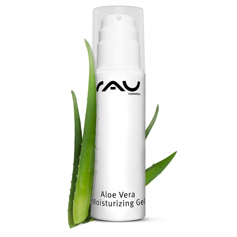 """RAU Aloe Vera Moisturizing Gel"" 150ml"