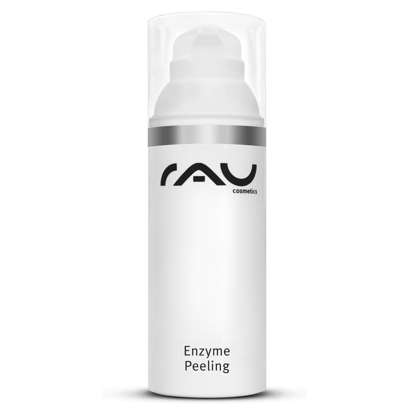"""RAU Enzyme Peeling"" 50 ml"
