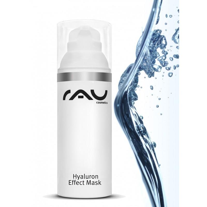 """RAU Hyaluron Effect Mask"" 50 ml - Calming"